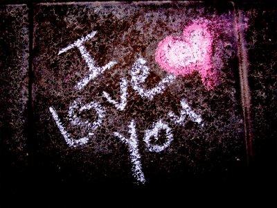 Te Amo mon cheri ♥'♥'♥'♥