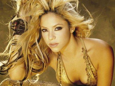 La biographie de Shakira ♥ ♥