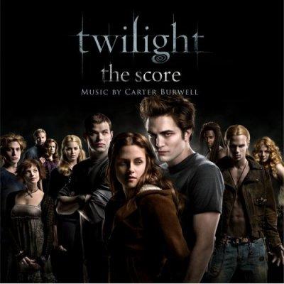 Twilight (♥_♥)