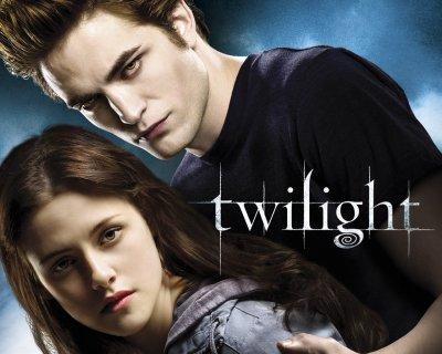 Twilight  c'est un  extraordinaire film !!