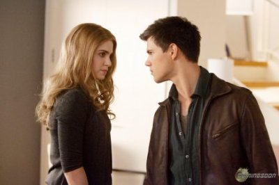 rosalie et jacob