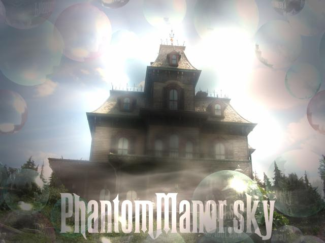 wElCoMe fOoLiSh MorTaLs To PhAnToM MaNoR iN DiSnEyLaNd PaRiS!!!