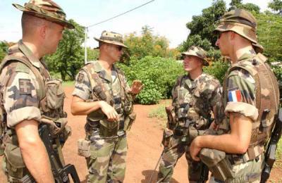Le sous officier de l 39 arm e de terre s 39 elever par l 39 effort - Grille indiciaire sous officier armee de terre ...
