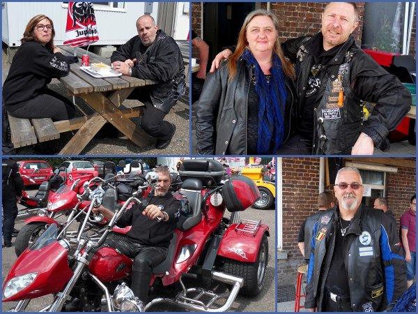 TRIKE TOUR A WELKENRAEDT CE 17/05/2015