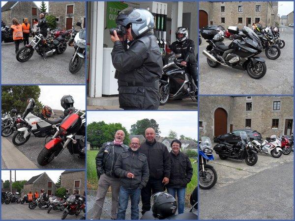 BALADE HOMMAGE A ALAIN CE DIMANCHE 31/05/2015