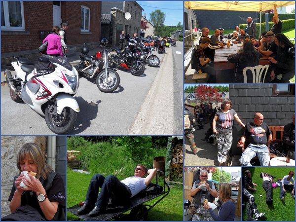 3ième ENVOLEE DES AIGLES DANS LE VENT CE 07/06/2015