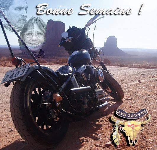 BONNE SEMAINE LES AMI(E)S !!!