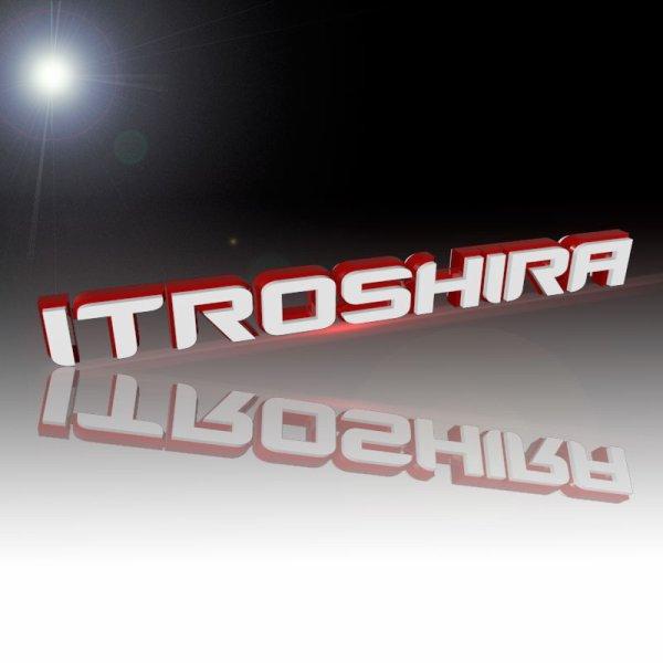 Pour itroshira