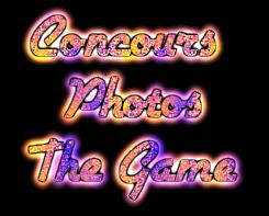 Concours photos!!