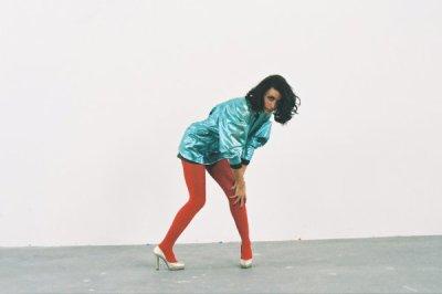 """Photos officiel de l'album """"Appelle moi Jen """""""