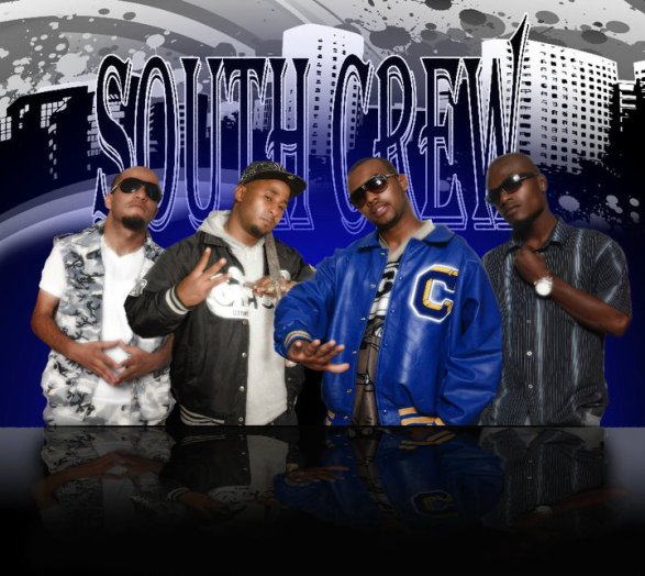 Page Officielle South Crew