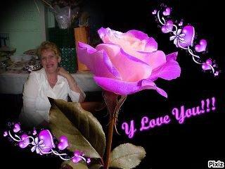 joiyeux anniversaire maman