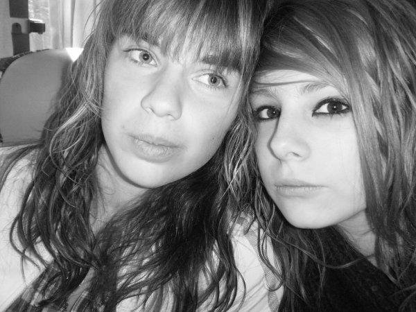 Mathilde & Marine
