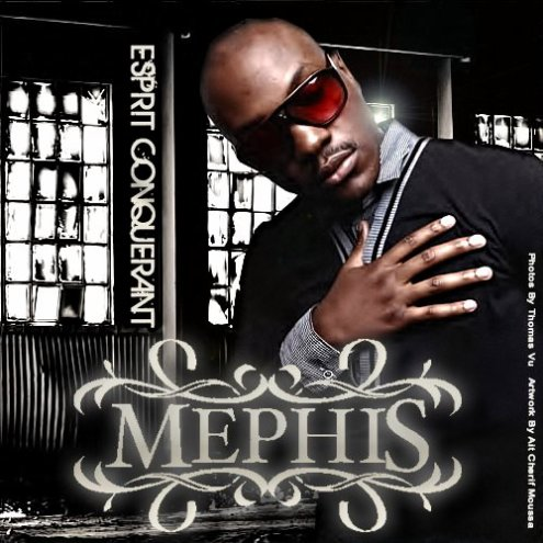 EP Esprit Conquérant / Mephis - Esprit Conquérant (2011)