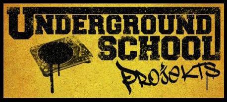 ---[ UNDERGROUND SCHOOL PROJEKTS ]---