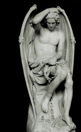 Les Révélations De Lucifer