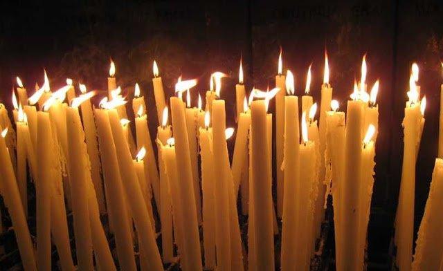 Signification des différentes bougies