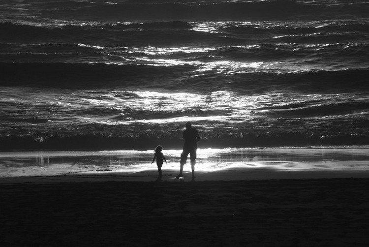 Ma poésie :  La mer je t'aime