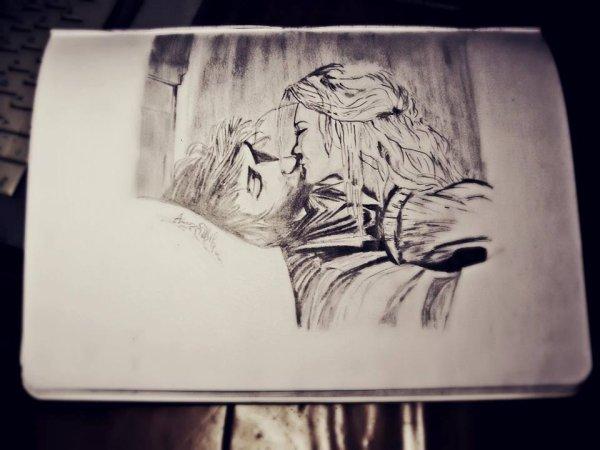Mon dessin :)