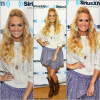 27.04.2012: Carrie au SiriusXM Studio