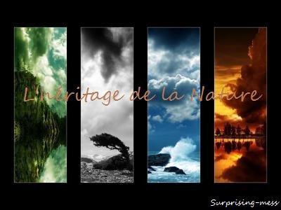 L'Héritage de la Nature