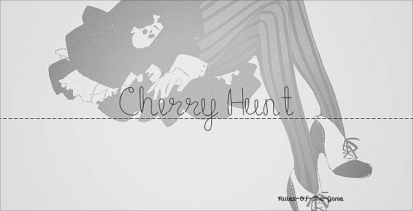 Cherry Hunt