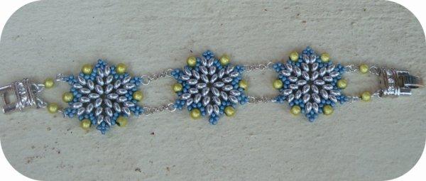 bracelet de mon invention