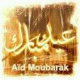 """.+""""""""+.+""""""""+.   +     AID   +    """"+.MOUBARAK.         """"+.+""""       """" Plein de bonheur et plein de joie à toi ainsi qu'a toute ta famille. Qu' ALLAH te couvre de ses bien faits, de sa miséricorde, et te trouve une place dans la plus belle des demeures : le PARADIS inch'Allah..."""