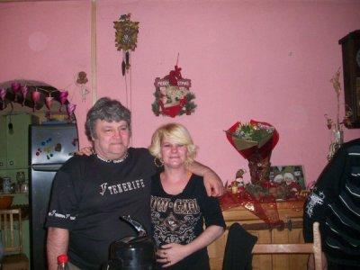 suite noel ...2010........chez ma fille marie