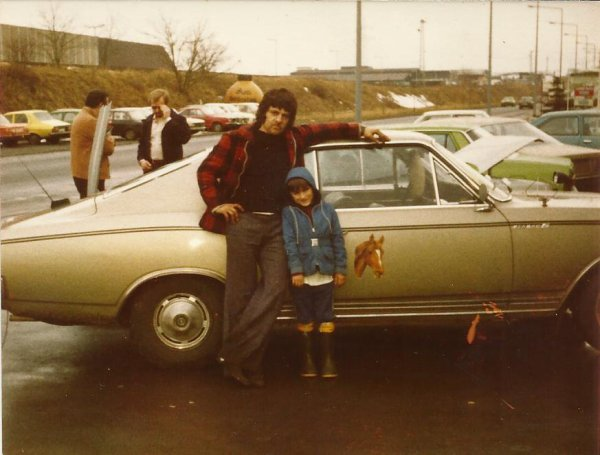 hé oui c est moi j étais en Allemagne en 1979 j avais 29 ans