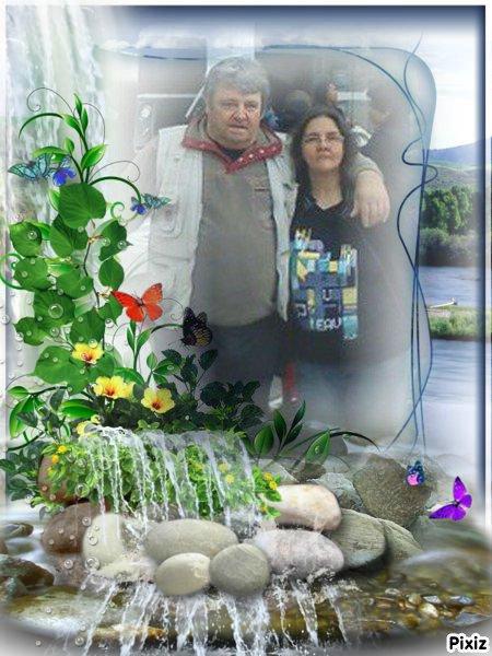 Merci mes ami(e)s Robert et Angel & blanche628 & kdopaula & petitemamiedu13 pour ces très beaux cadeaux