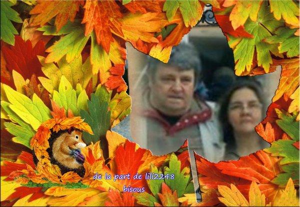 merci à mes ami(e)s Jeanferrat86 et rosie (latcho-dives82 )...Blanche628 ...jean-pierre et carine ..... lili2248 pour leurs très beaux cadeaux