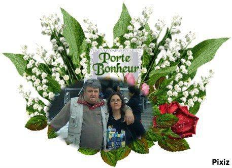 Merci à mes amies..rosie & Blanche628 &aloveyou & poupoune85653 & petitemamiedu13 pour leurs beaux cadeaux
