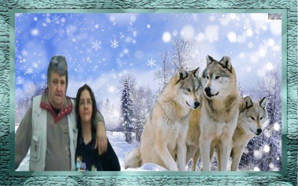 Merci à Valeriedu92 & tarzan599 & petitemamiedu13 & Blanche628 &JeanFerrat86 & capucine55500 & manue pour leurs beaux cadeaux