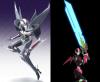 Starscream et Harmonie Prime