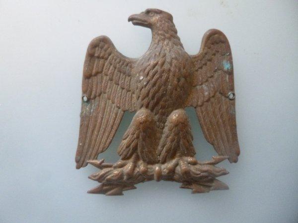 aigle  giberne second empire