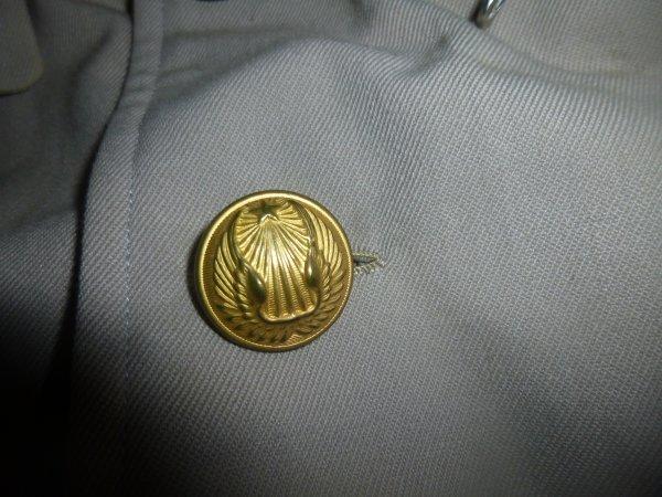 bouton de l armée de l air
