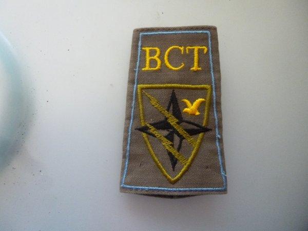 passant d épaule BCT