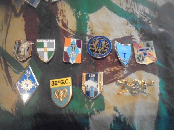 additif insigne de regiment n3