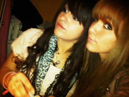 She & I ♥