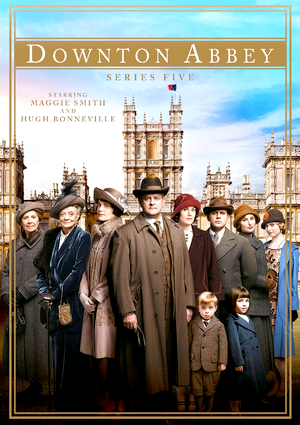 Série : Downton Abbey