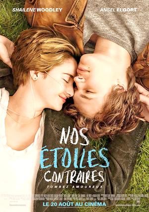Films : Nos Etoiles Contraires