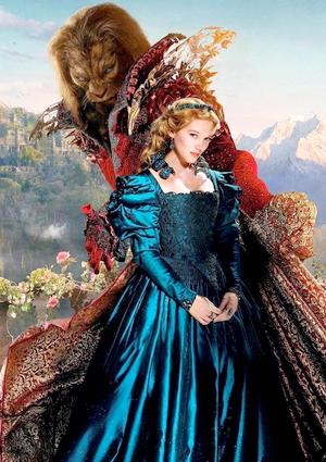 Film : La Belle et la Bête - 2014