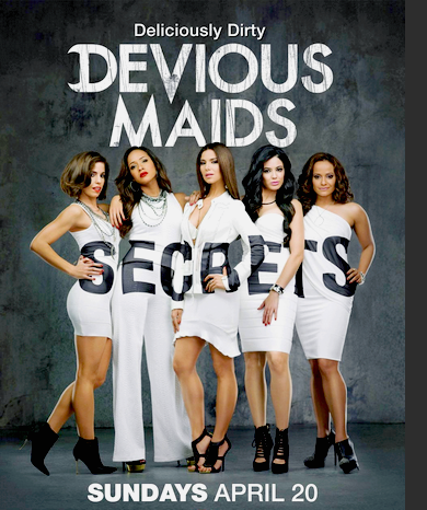 Série : Devious Maids