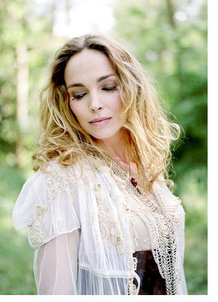 Biographie : Claire Keim