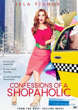 Film : Confessions d'une accro du shopping