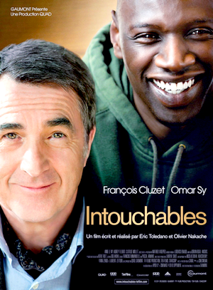 Film : Intouchables