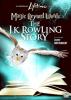 Film : J.K. Rowling : La magie des mots