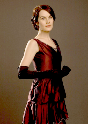 Personnage de Downton Abbey : Lady Mary Crawley