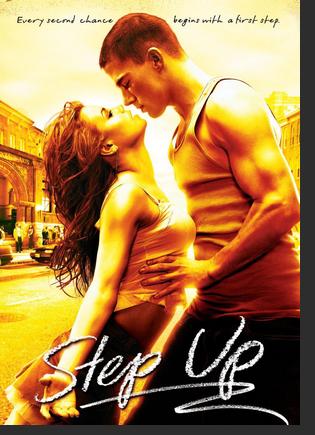 Film : Sexy Dance